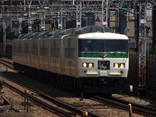 185系OM04編成  (8)