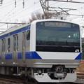 E531系K418編成 (1)