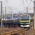 E231系U523編成 (2)