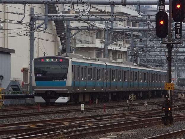 E233系122編成 (1)