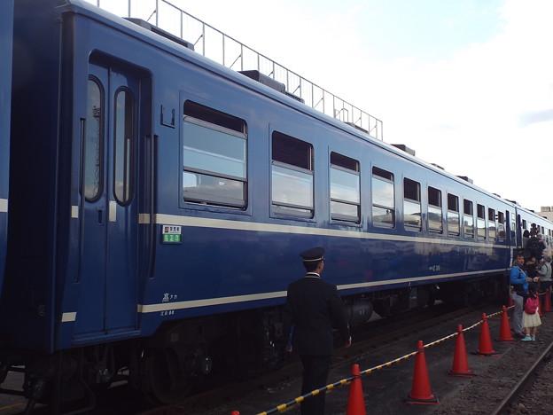 12系客車 (1)