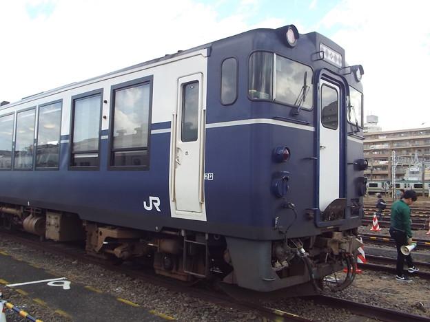 キハ48「越乃Shu kura」  (2)