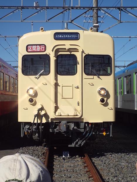 8000系8111編成 (2)