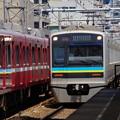 千葉ニュータウン鉄道9200形 (3)