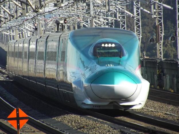 E5系U9編成  (2)