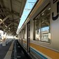 Photos: 浜川崎駅