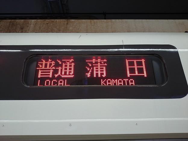 普通 京急蒲田行