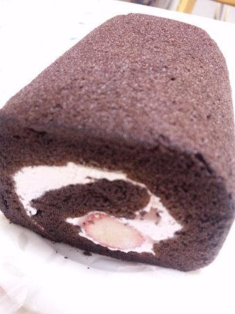 クルルのショコラロール