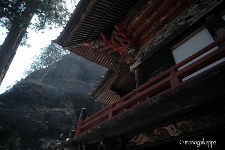 榛名神社_本殿  -4077