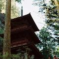 写真: 01榛名神社_三重塔-000020