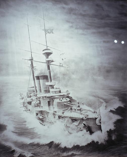 戦艦香取-5405