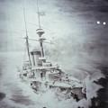 写真: 戦艦香取-5405
