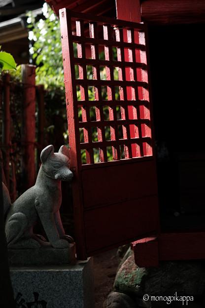 Photos: 十二所神社-5780