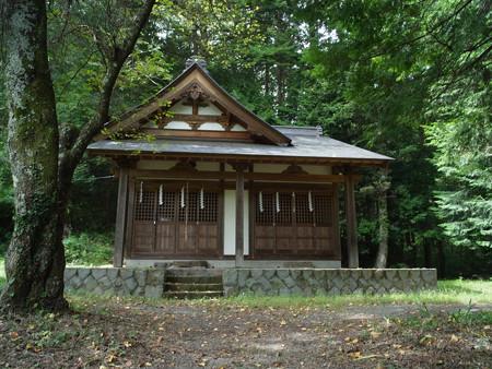 武田八幡宮06_為朝神社_GXR-0048274