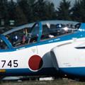 ブルー発進_1番機-6553