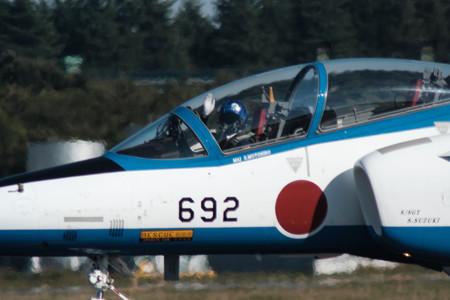 ブルー発進_5番機-6563
