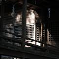 武田八幡宮_神楽殿-7077