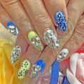 Photos: nail