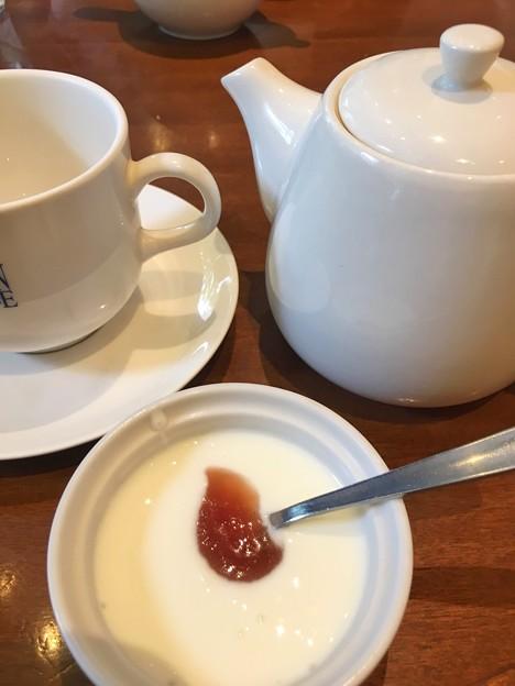 Swan Cafe