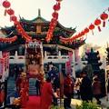 商売繁盛の神。。横濱媽祖廟(2)。。2月21日