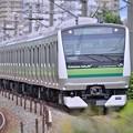 新しい横浜線の顔・・E233系 20140823