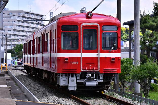 地下鉄乗りから普通、快特まで主力 旧1000系 20170528