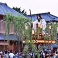 撮って出し。。佐原の大祭 夏祭りへ。。水郷佐原で山車 7月16日