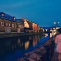 ノスタルジックな小樽運河。。20170722
