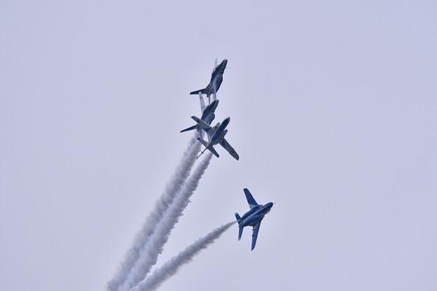 築城基地航空祭。。終演へローリングコンバットピッチ