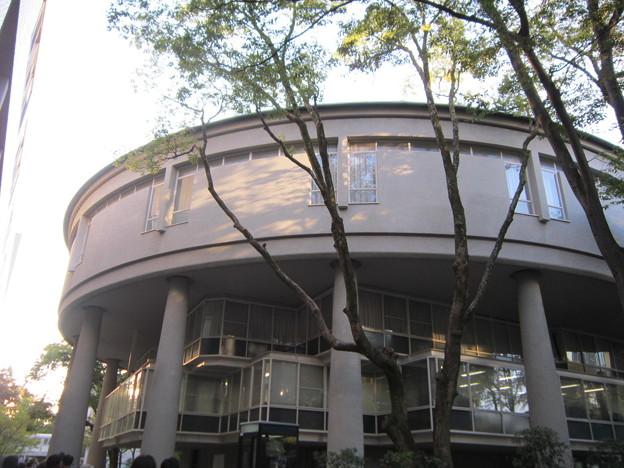 イケフェス『関西大学IT館』