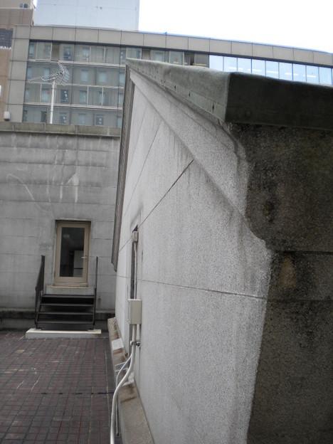 近代建築『旧日本銀行広島支店』