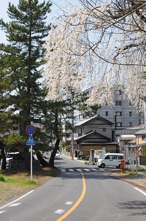 三重県伊賀市:大和街道・1