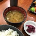 Photos: ダウンタウン「あないも」のヒレカツ定食 (11)