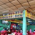 朝食のお店と麺とライス (5)
