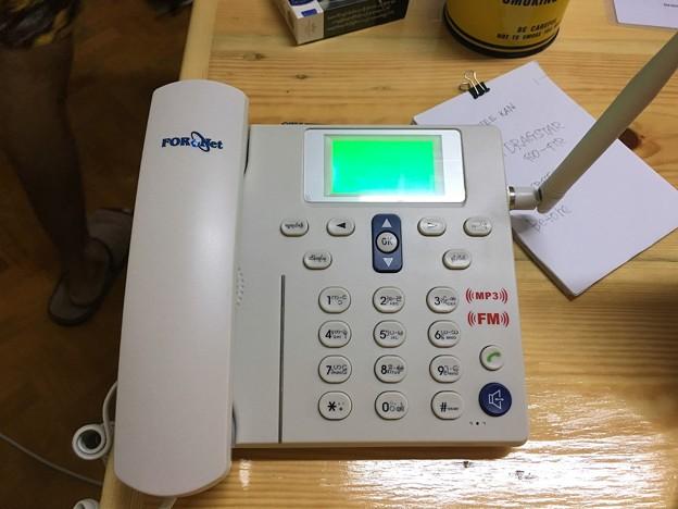 FORNETの電話 (4)
