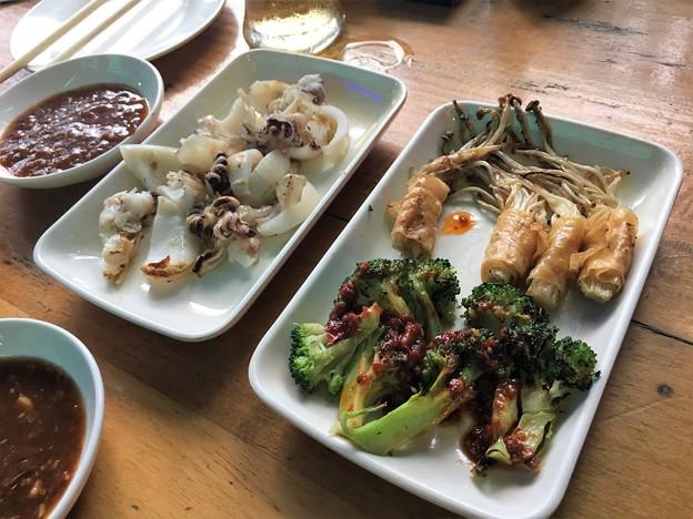 ASAHI 料理 (5)