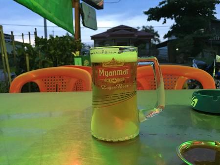 ロタ 生ビール