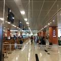 Photos: ヤンゴン第一ターミナル 丸見えの入国審査 (1)