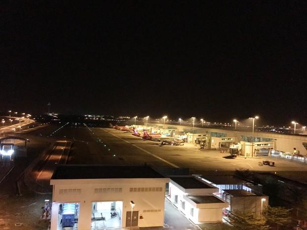 クアラルンプール空港 (1)