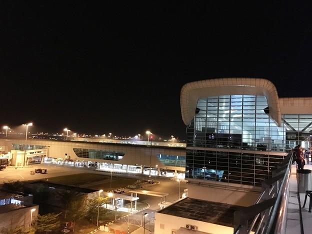 クアラルンプール空港 (2)