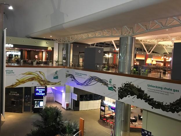 クアラルンプール空港 (6)