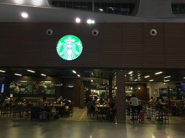 クアラルンプール空港 (7)