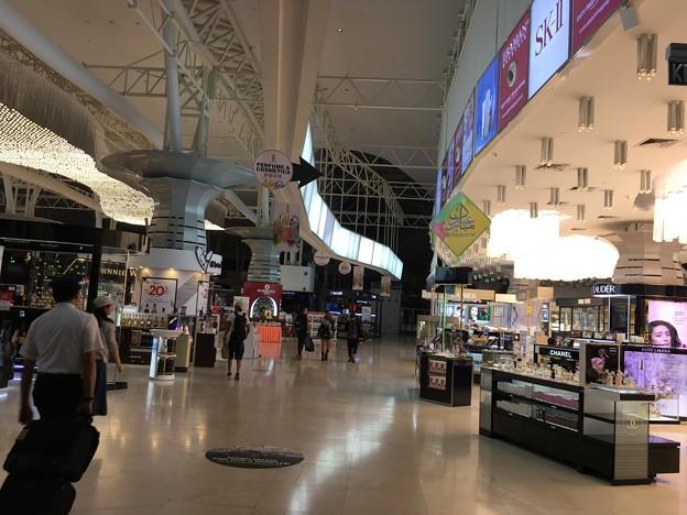 クアラルンプール空港 (9)