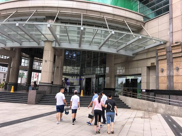 兆豊広場 (1)