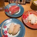 Photos: 関空 回転ずし 寿司 (1)