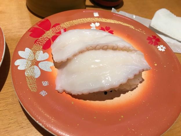 関空 回転ずし 寿司 (4)