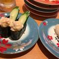 Photos: 関空 回転ずし 寿司 (6)