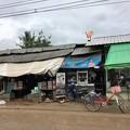 Photos: メソウトのパゴダ&周辺のお店 (6)