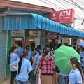 Photos: ATMの彼女たち