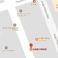 Photos: バンコク 紅燈籠 料理 (1)